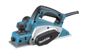 Pialla 620W Makita KP0800K mm. 82