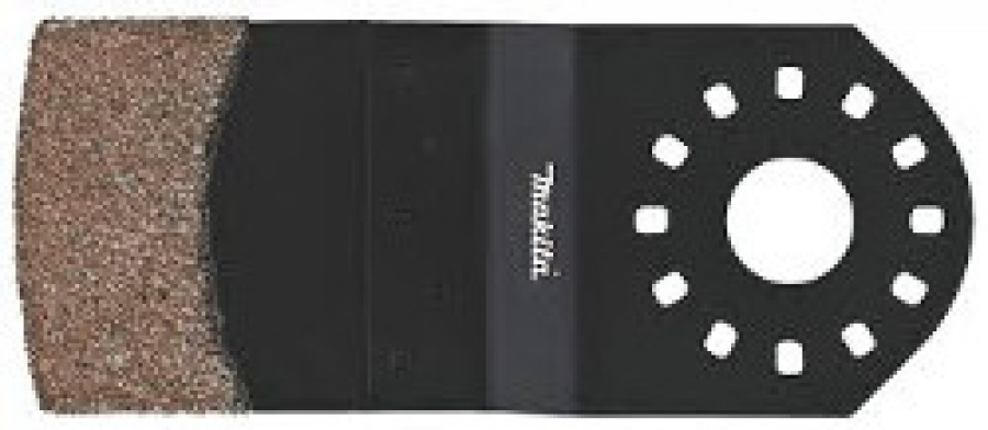 Lama Bim Long Life per Taglio Tessuti e Tappeti Tipo TMA027 Makita art. B-34805 D. mm. 100