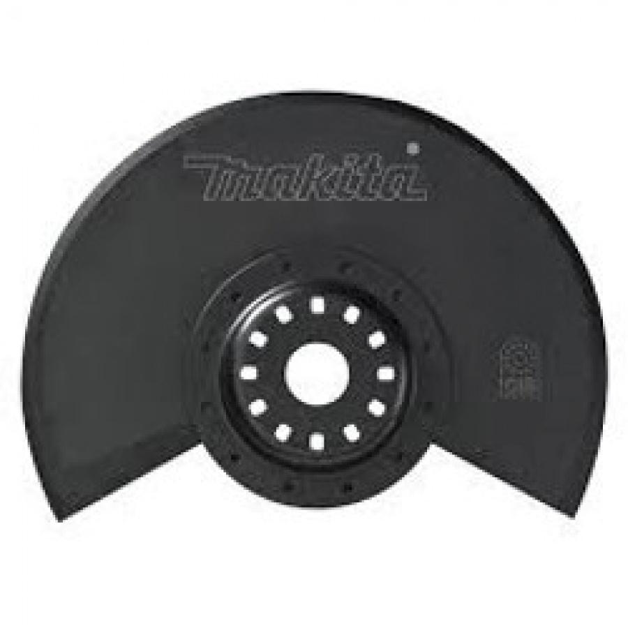 Lama HM/TC per Multifunzione TM3000C adatta per Taglio Ceramica, Fiberglass, Epossidiche Tipo TMA029 Makita art. B-34827 mm. 32X30