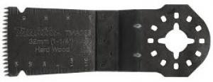 Lama BIM Long Life per Multifunzione TM3000C per Legno Duro Tipo TMA033 Makita art. B-39241 mm. 32x40
