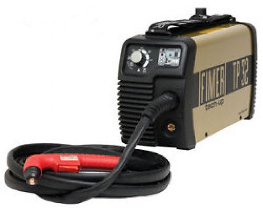Impianto per Taglio al Plasma Fimer TP32 mm. 10/12 Made in Italy Completo di Accessori