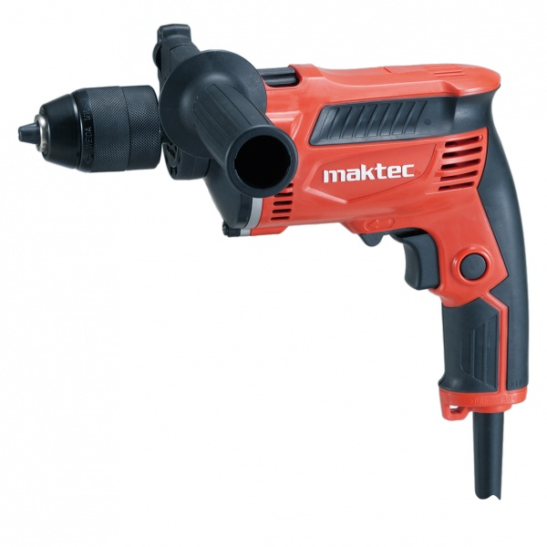 Trapano a Percussione 430W Maktec by Makita art. MT818 mm. 13
