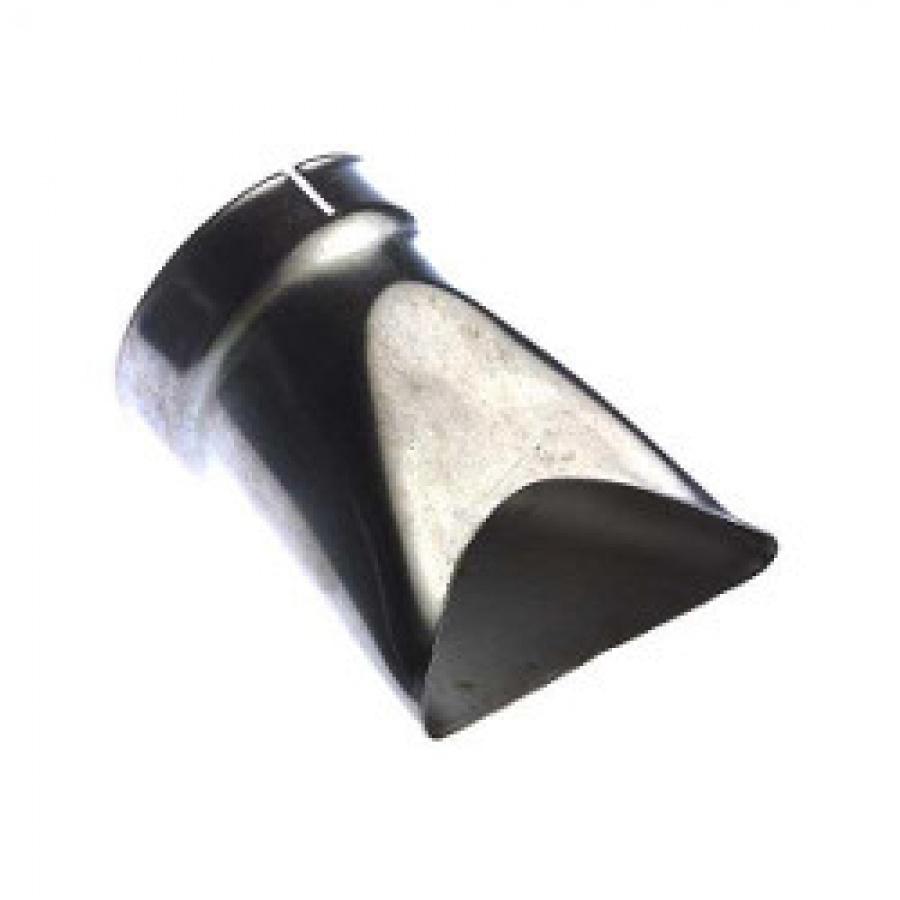 Ugello salvavetro per Mod. HG561CK, HG5002, HG5012K Makita art. P-71417 Ideale per la Sverniciatura di Porte e Finestre