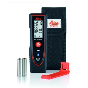 Misuratore Laser Leica Disto D110
