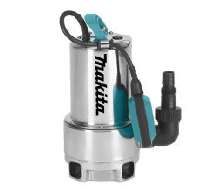 Elettropompa ad immersione Makita PF0610 Acque Scure