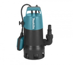 Elettropompa ad immersione Makita PF1010 Acque Scure