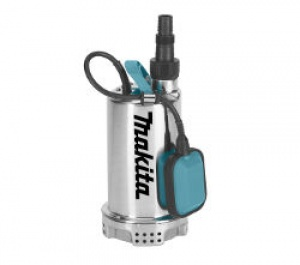 Pompa ad immersione acque Chiare Makita PF1100 Prev. 5 mt. 1100w