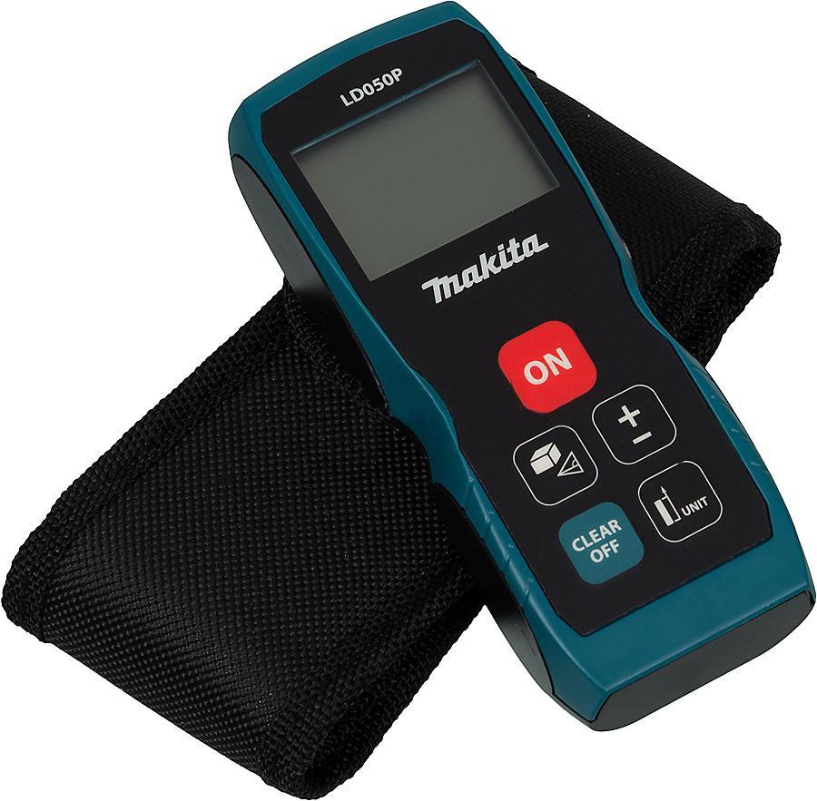 Makita LD050P Misuratore laser - LD050P