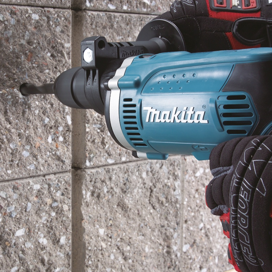 Utilizzo Makita HP1631