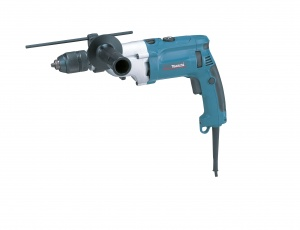 Trapano a percussione Makita HP2071F 1010W mm. 20