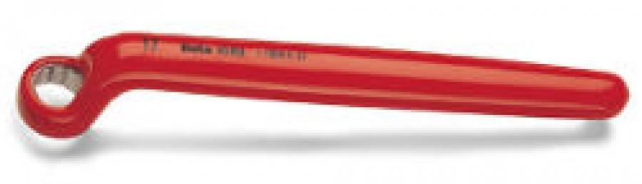 Chiave poligonale semplice isolata Beta 89MQ mm. 17