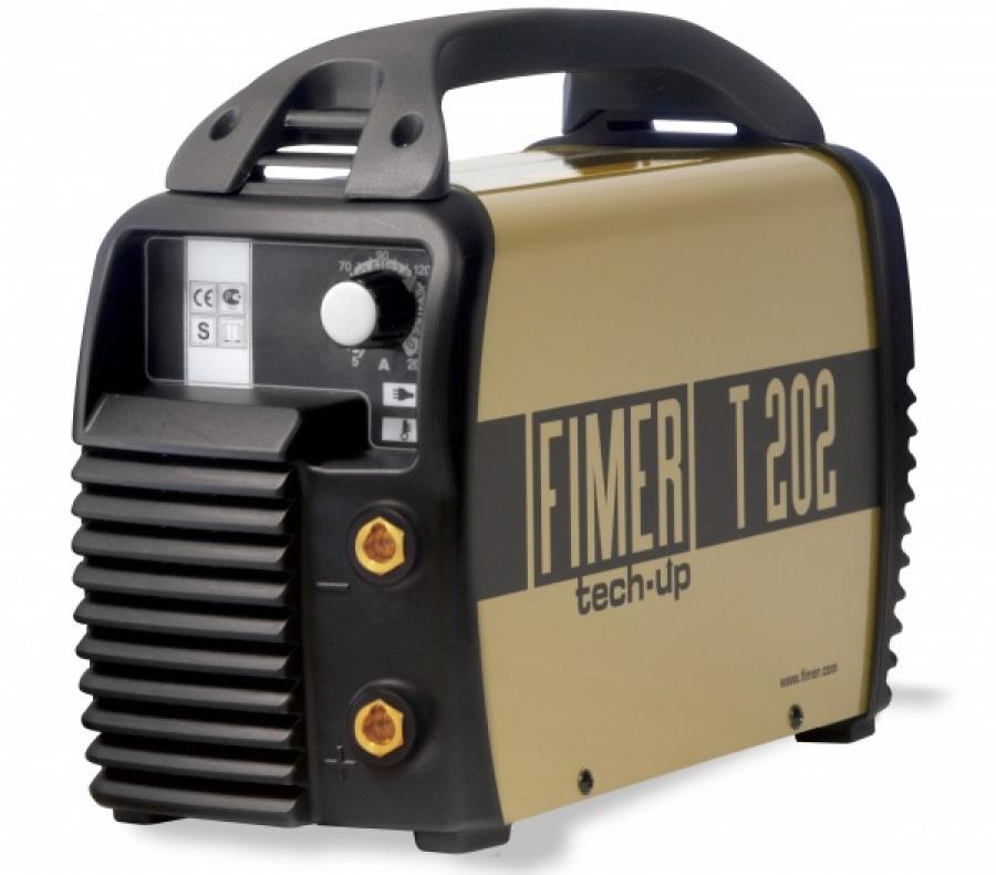 Saldatrice Fimer T202