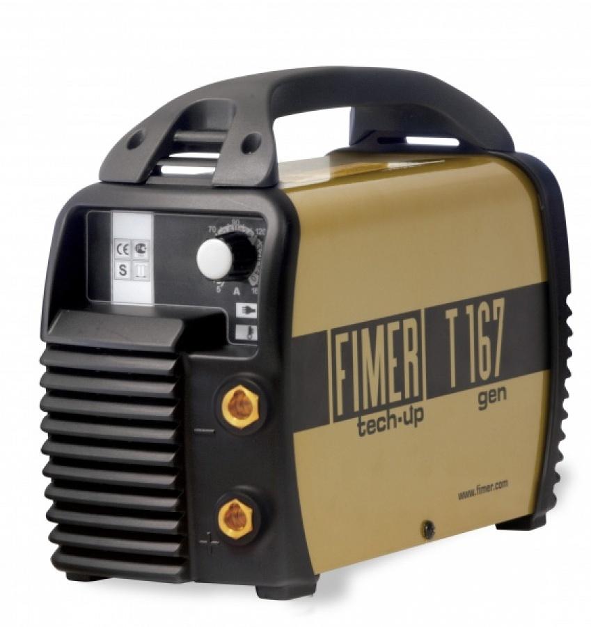 Saldatrice Fimer T167 GEN