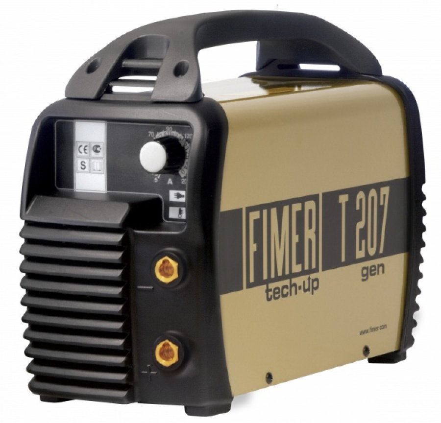 Saldatrice Fimer T207 GEN