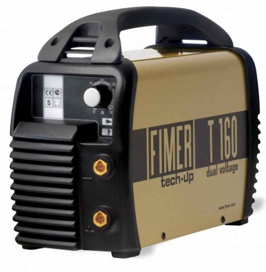 Saldatrice Fimer T160DV GEN