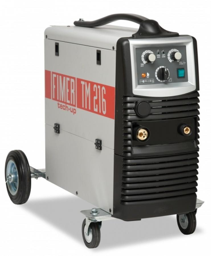 Saldatrice Fimer TM216