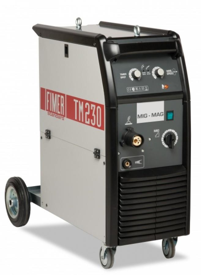 Saldatrice Fimer TM230