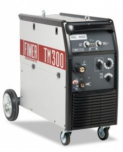 Saldatrice Fimer TM300