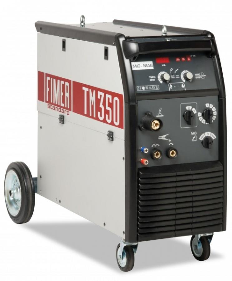 Saldatrice Fimer TM350