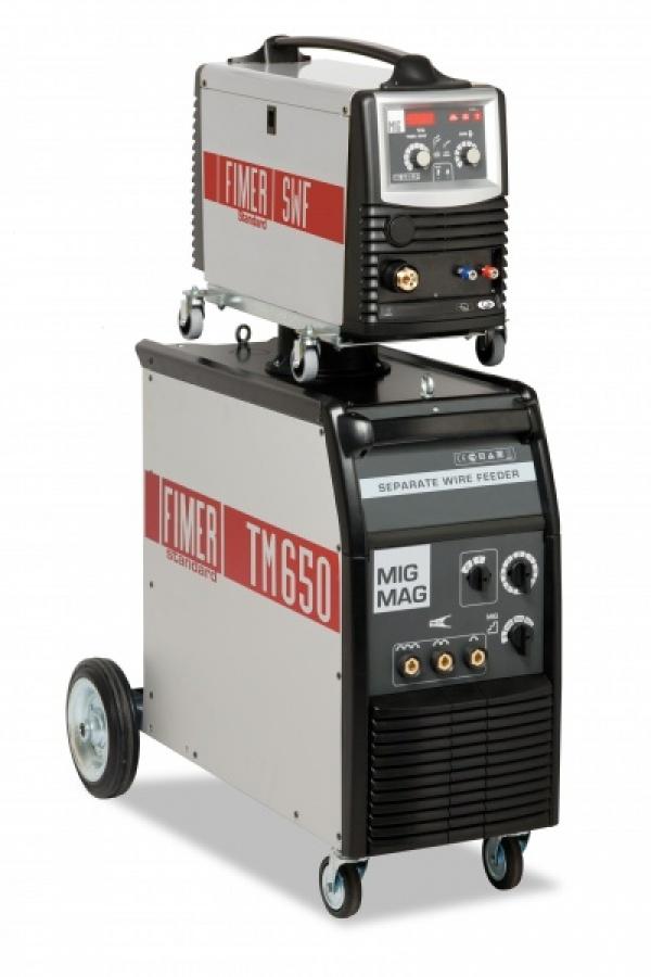 Saldatrice Fimer TM650W