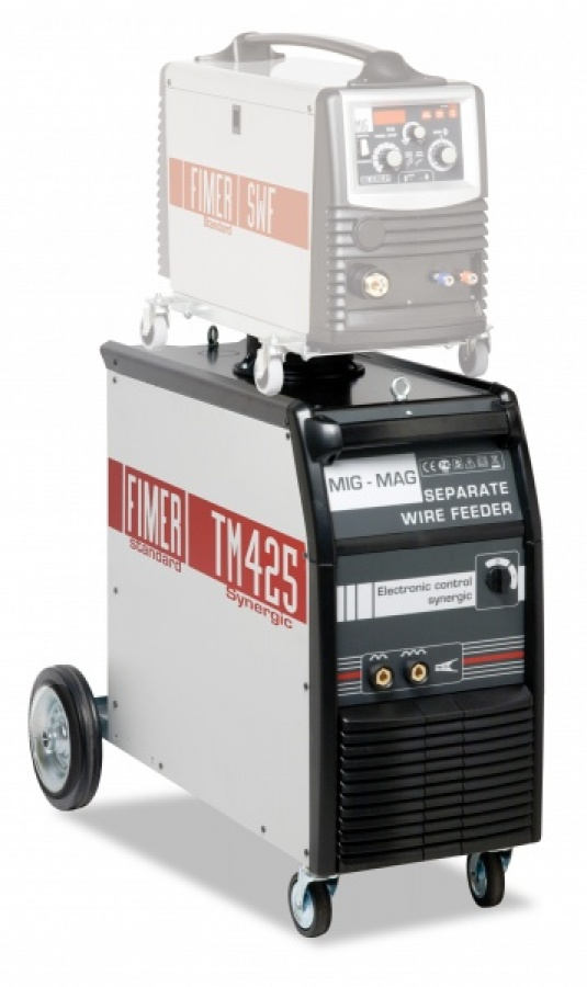 Saldatrice Fimer TM425W