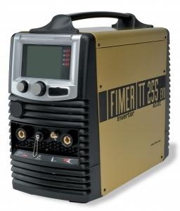 Saldatrice Fimer TT255 AC/DC