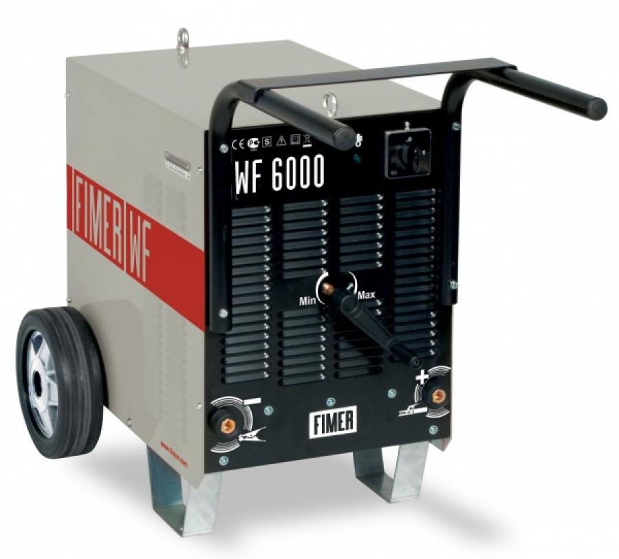 Saldatrice Fimer WF6000