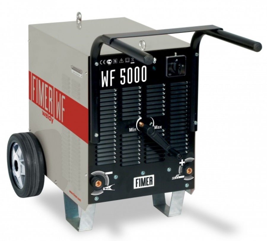 Saldatrice Fimer WF5000
