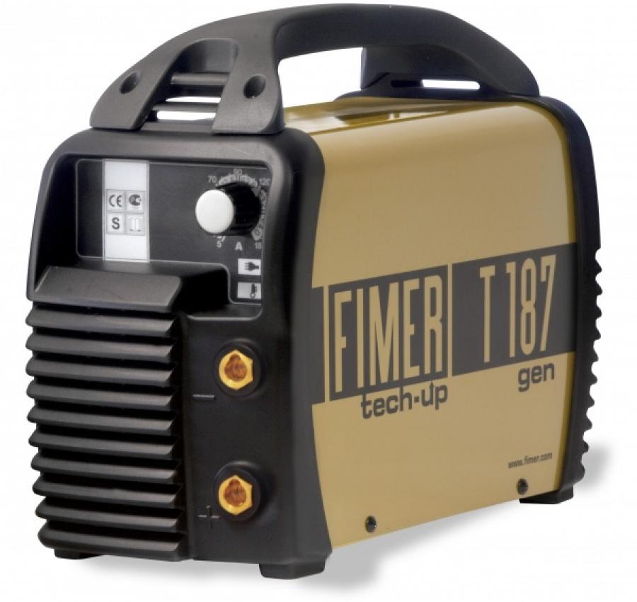 Saldatrice Fimer T187 GEN