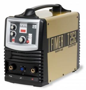Saldatrice Fimer T252VRD