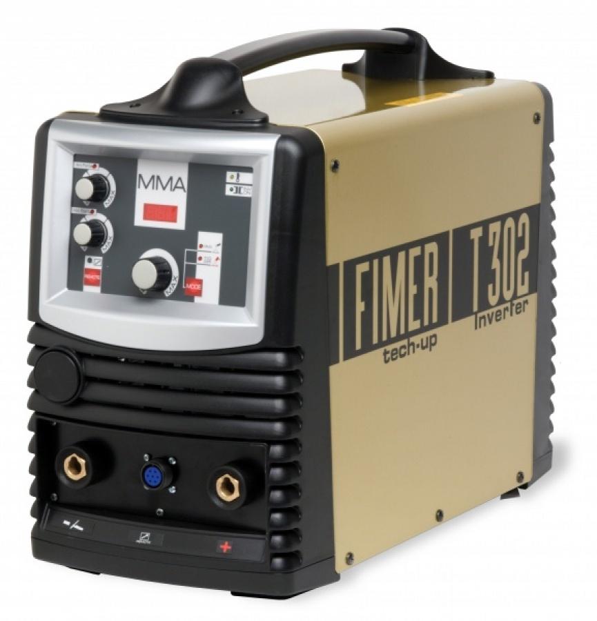 Saldatrice Fimer T302VRD