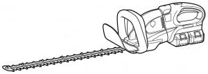 disegno-tagliasiepi-makita-duh651z