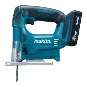 Seghetto alternativo Makita JV183DWE