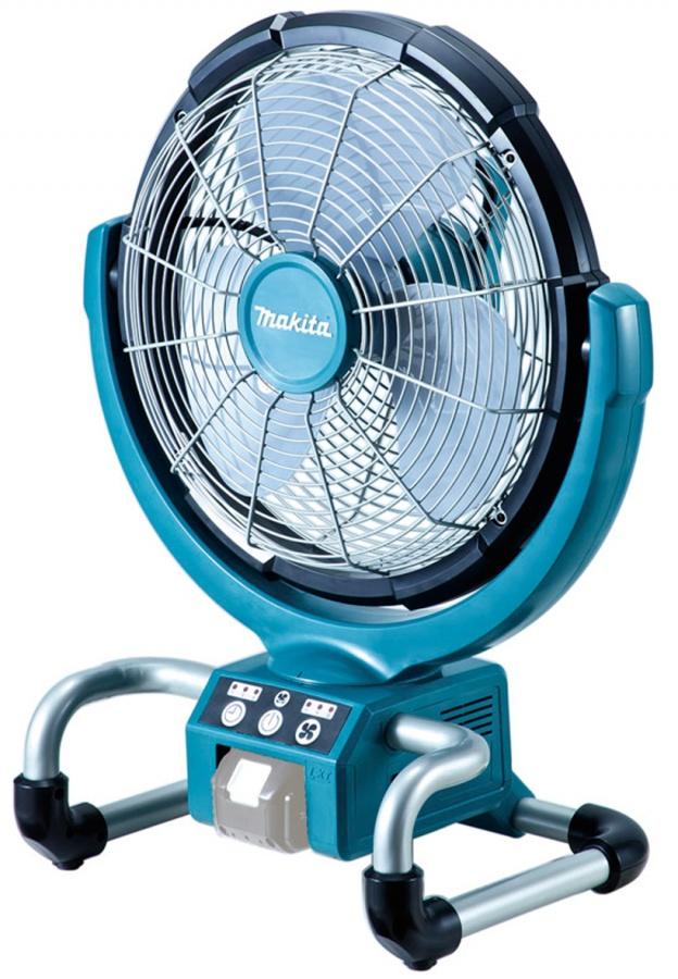 Ventilatore Makita DCF300Z