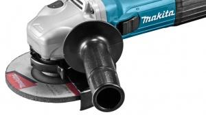 Dettaglio Smerigliatrice angolare Makita GA5040C