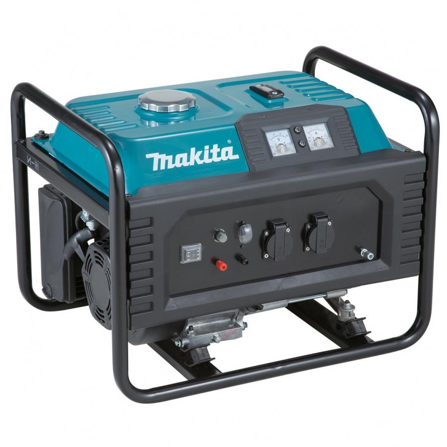 Generatore di corrente makita eg2250a ferramenta carozzi for Generatore di corrente bricoman