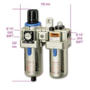 filtro beta  olio/aria 1919F3/8
