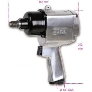 avvitatore pneumatico beta 1927DA a meccanismo impulsivo doppio martello e 650 Nm