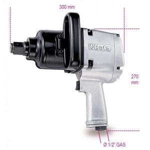 """avvitatore reversibile beta 1930PA a meccanismo impulsivo doppio martello e 2445 Nm e 1"""""""