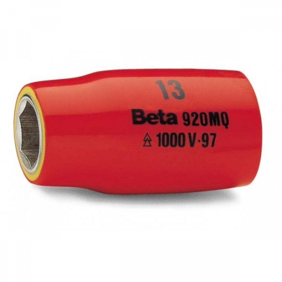 chiavi a bussola esagonali beta 920MQ/A da 13 mm