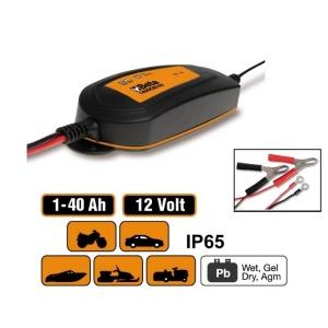 caricabatterie elettronico beta 1498CB/40 per moto