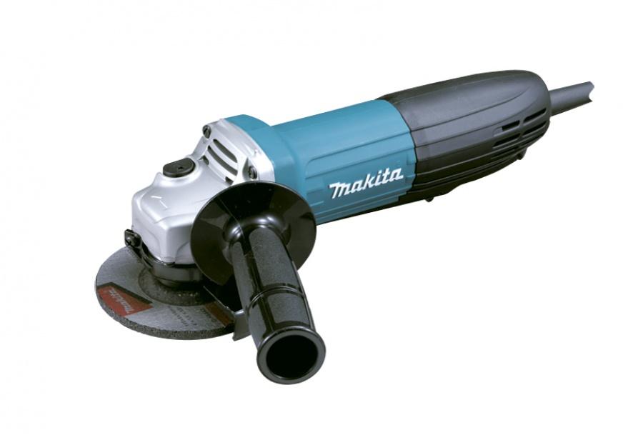 Smerigliatrice angolare Makita GA4534