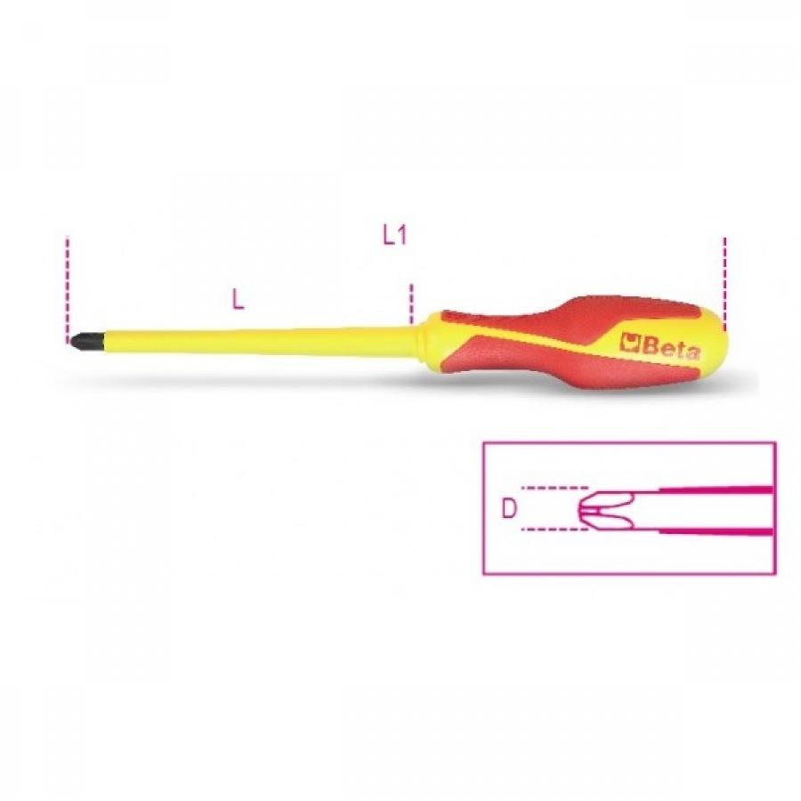 giravite-croce-beta-1272MQ-326-mm