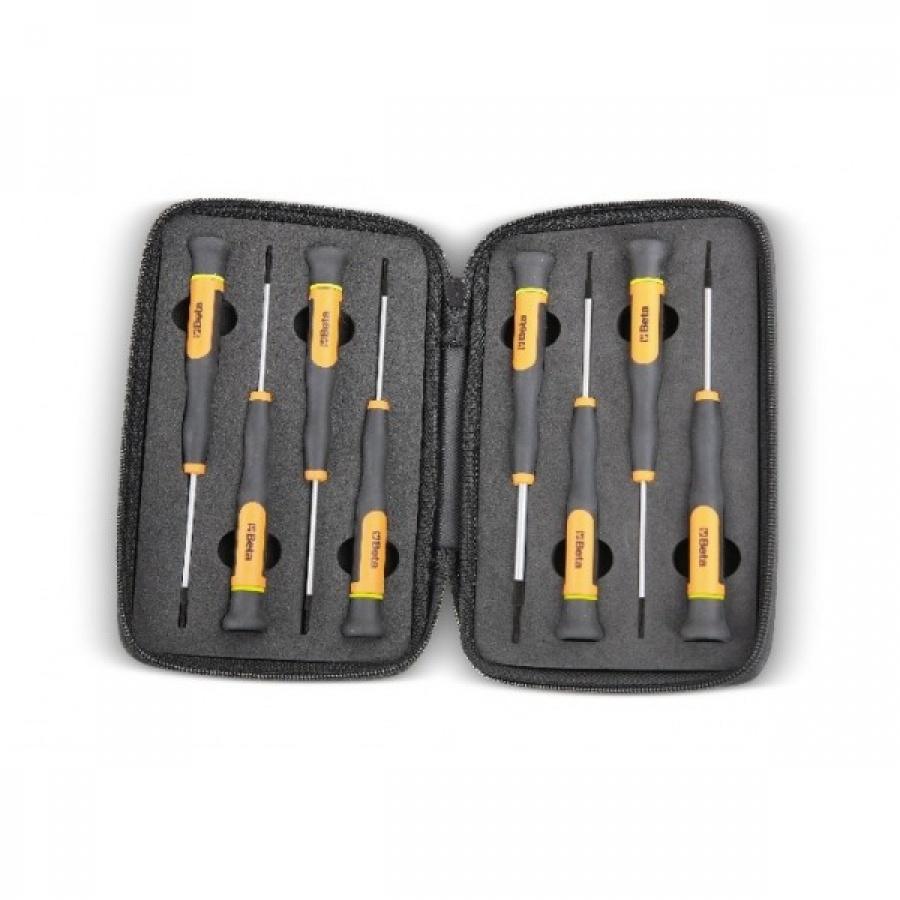 Set 8 microgiraviti taglio e croce beta 1257LPH/S8