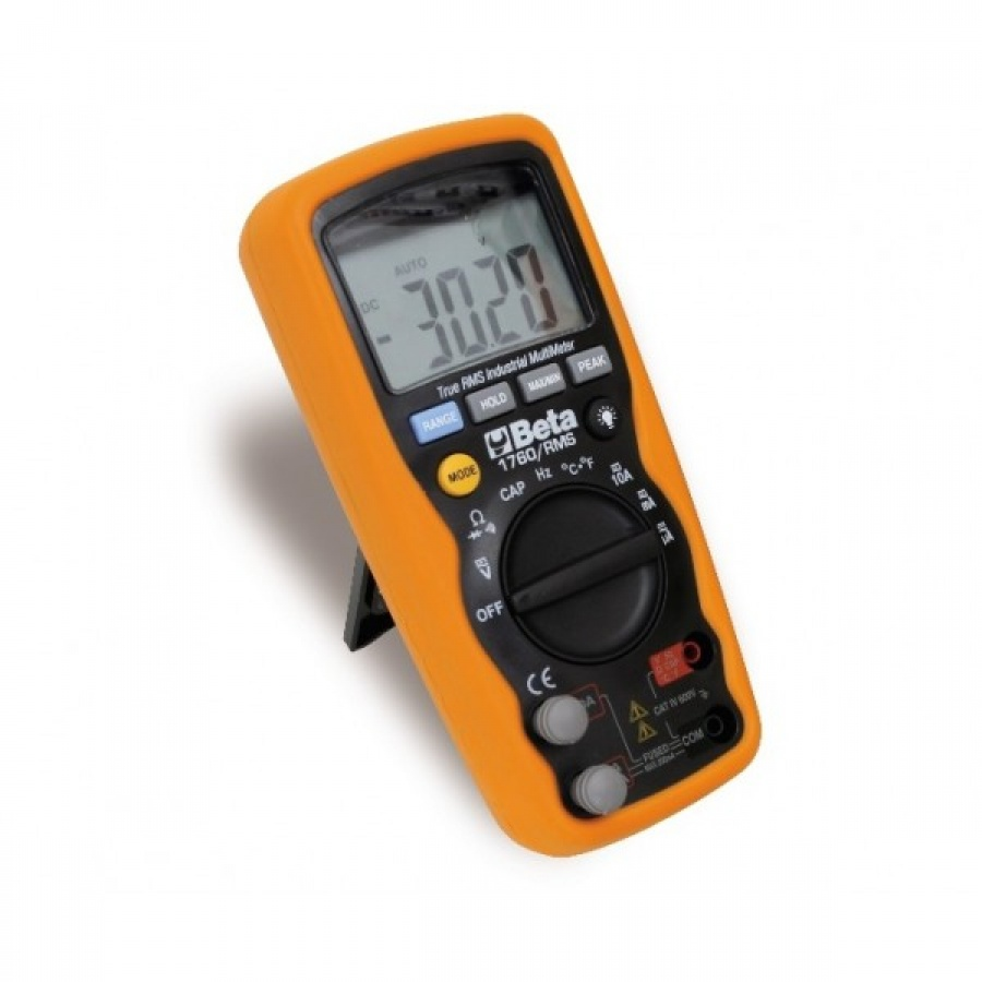 multimetro digitale industriale beta 1760/RMS