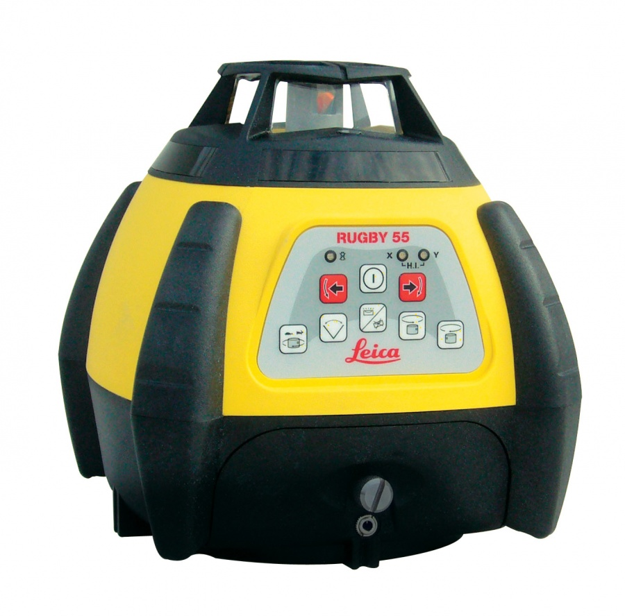 Livella Laser Leica Rugby 55 1