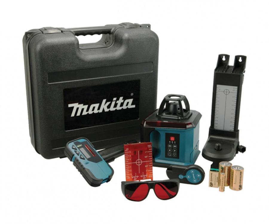 Livello laser rotante Makita SKR200Z