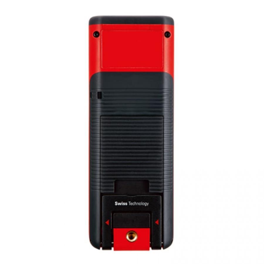 Misuratore laser Leica Disto D810 touch - dettaglio 3