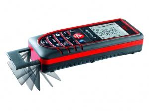 misuratore laser leica disto d3a bt 2