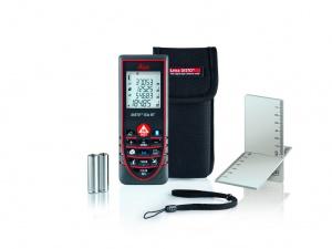 misuratore laser leica disto d3a bt